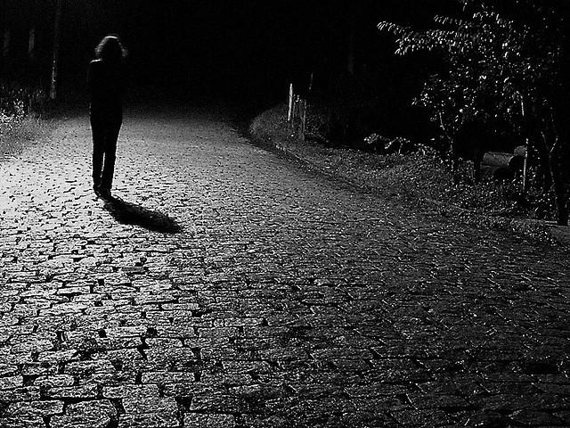 Puisi Kegelapan