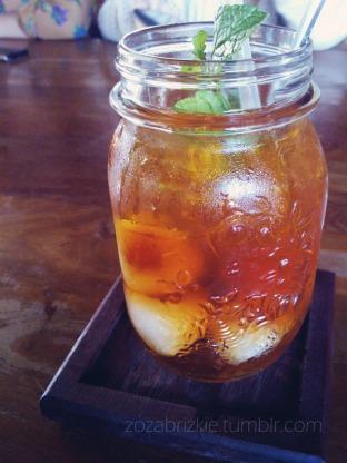 Lychee Elixir