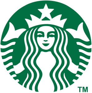 Logo Starbucks Pasca 2011